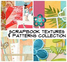 Scrapbook Textures