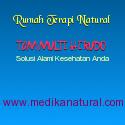 Pusat Terapi Lintah Terpadu dan Herbal Extract TCM Modern