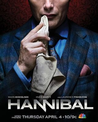 Hannibal – Todas Temporadas – Legendado