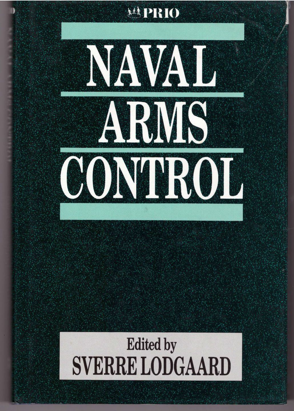 Naval Arms Control (International Peace Research Institute, Oslo (PRIO))