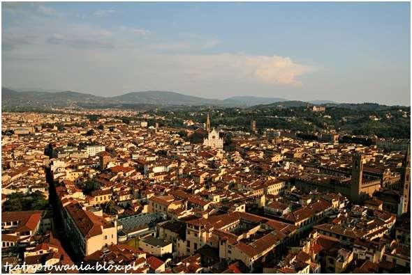 florencja toskania