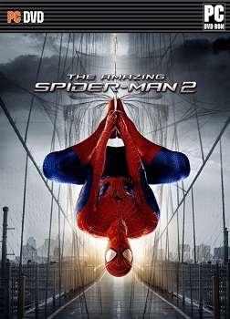 The Amazing Spider-Man 2 Proper RELOADED tek link indir