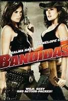 Băng Cướp Xinh Đẹp - Bandidas