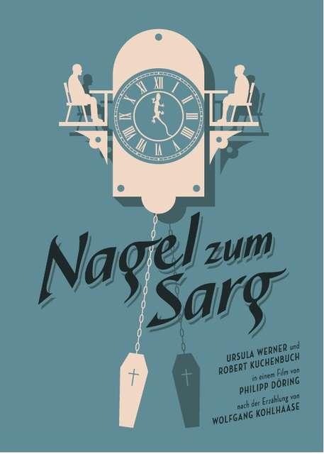 nagelzumsarg Philipp Döring   Nagel zum Sarg aka The Nail (2012)