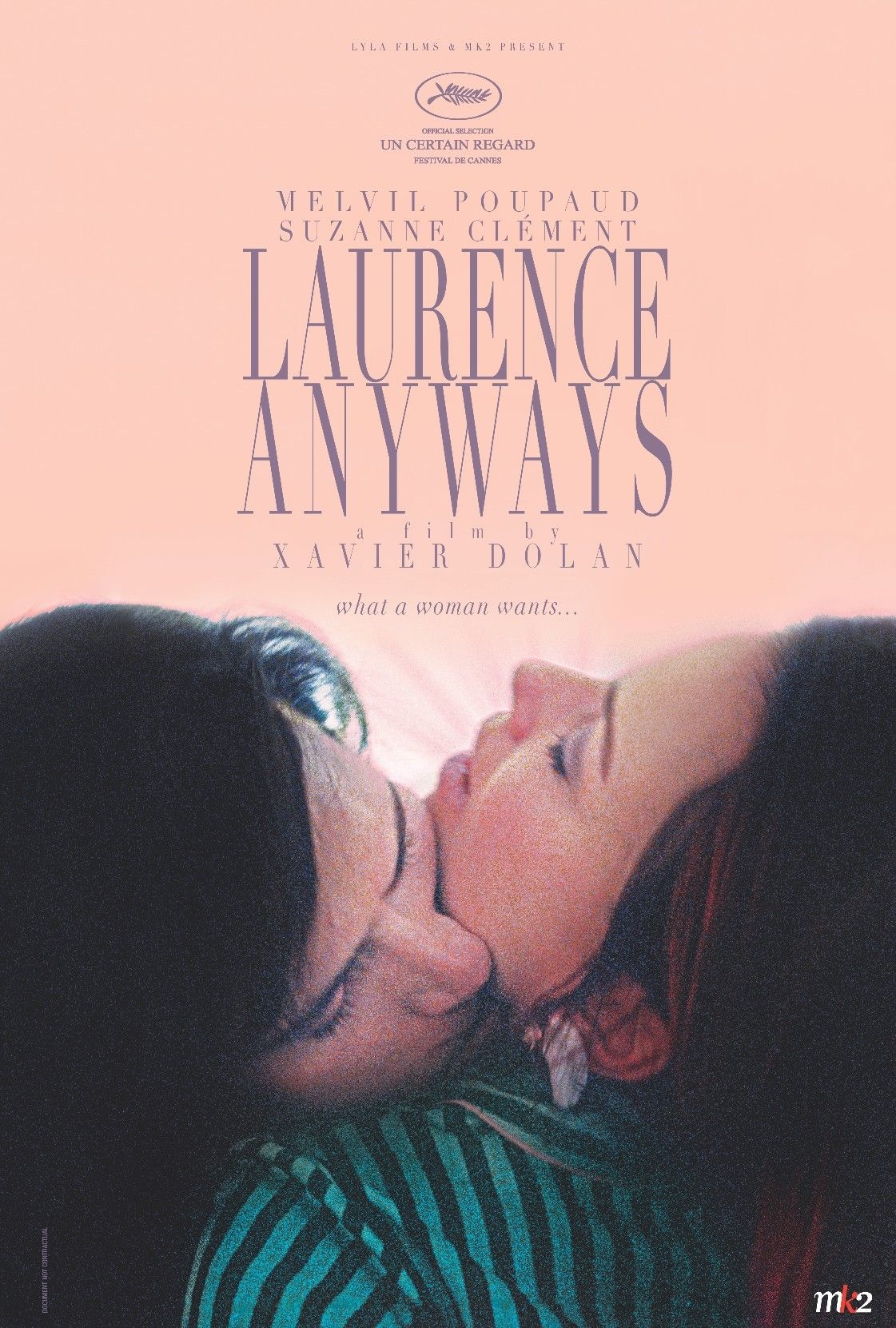 laurenceanyway40x60hd Xavier Dolan   Laurence Anyways (2012)