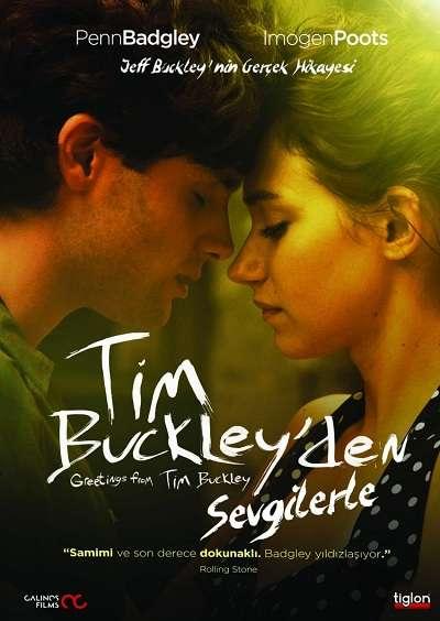 Tim Buckleyden Sevgilerle - Greetings from Tim Buckley - 2012 Türkçe Dublaj WEB-DL XviD indir