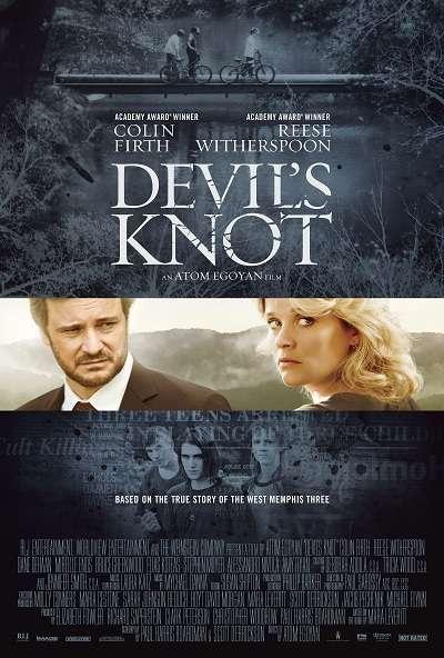 Şeytan Düğümü – Devil's Knot - 2013 Türkçe Dublaj HDRip XviD indir