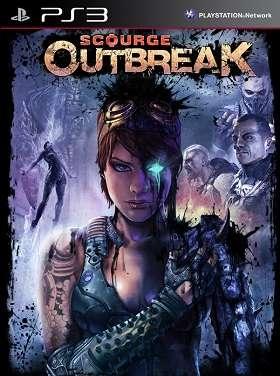 [PS3] Scourge: Outbreak (2014)(PSN) - SUB ITA