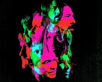 Foo Fighters Algarve Direto