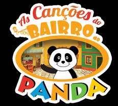 Canções Bairro Panda SomDireto