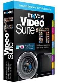 Movavi Video Suite v12.0.0